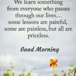 Good Morning Quotes For Success Pinterest