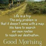 Good Morning Travel Quotes Pinterest
