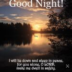 Good Night Bible Quotes Twitter