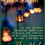 Good Night Message For Special One Pinterest