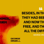 Good Quotes From Animal Farm