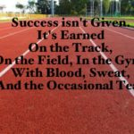 Good Track Quotes Pinterest