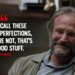 Good Will Hunting Quotes Imperfections Tumblr