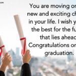 Graduation Card Messages For Best Friend
