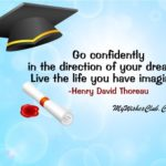 Graduation Quotes For Graduates Tumblr