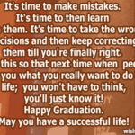 Graduation Wishes For Cousin Facebook