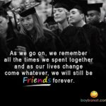 Graduation With Best Friend Quotes