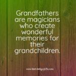 Grandpa Quotes Short Facebook