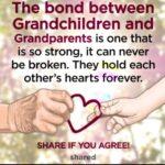 Grandparents Love For Grandchildren Quotes Facebook