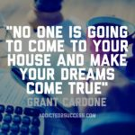 Grant Cardone Sayings Facebook