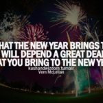 Great New Year Quotes Tumblr