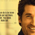 Grey's Anatomy Short Inspirational Quotes Facebook