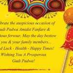 Gudi Padwa Wishes Facebook