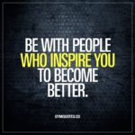 Gym Encouragement Quotes Pinterest