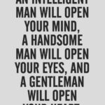 Handsome Man Quotes Tumblr