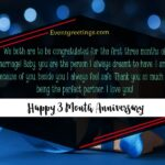 Happy 1st Month Wedding Anniversary Pinterest