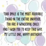 Happy 2nd Birthday To My Daughter Quotes Facebook