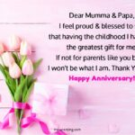 Happy Anniversary Mum And Dad Facebook