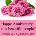 Happy Anniversary My Friend