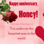 Happy Anniversary Wishes For Girlfriend Twitter