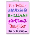 Happy Birthday Beautiful Daughter Twitter