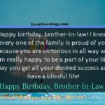 Happy Birthday Brother Facebook