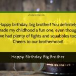 Happy Birthday Elder Brother Facebook