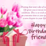 Happy Birthday Friend Images Twitter