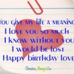 Happy Birthday Girlfriend Images Twitter