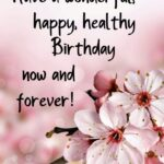 Happy Birthday Images With Quotes Pinterest
