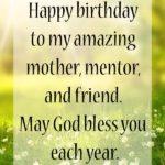 Happy Birthday Mum In Heaven Tumblr