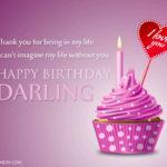Happy Birthday My Love Tumblr