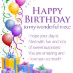 Happy Birthday Niece Images Twitter