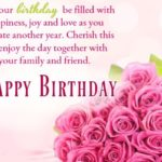 Happy Birthday Wishes In Urdu Facebook