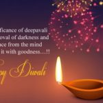 Happy Deepavali Quotes In English Twitter