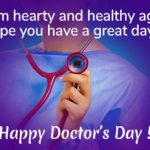 Happy Doctors Day Quotes Twitter