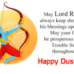 Happy Dussehra Status In English