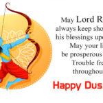 Happy Dussehra Status In English