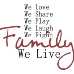 Happy Family Images With Quotes Pinterest