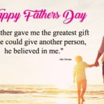 Happy Fathers Day Short Quotes Facebook