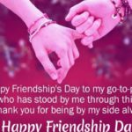 Happy Friendship Day Quotes In English Facebook