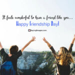 Happy Friendship Day Quotes Messages Facebook