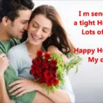 Happy Hug Day My Love Facebook