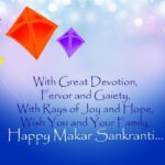 Happy Makar Sankranti Wishes Images Pinterest