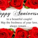 Happy Marriage Anniversary Friend Pinterest