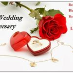Happy Marriage Anniversary Message Facebook