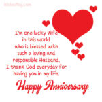 Happy Marriage Anniversary My Hubby Pinterest