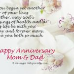 Happy Marriage Anniversary To Parents Twitter
