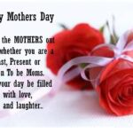 Happy Mothers Day To All The Moms Out There Quotes Twitter