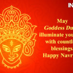 Happy Navratri Wishes 2018 Facebook